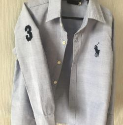 Polo Shirt 5-6