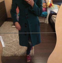 Μπουφάν παλτό