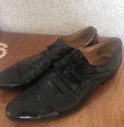 pantofi pentru bărbați 42 r