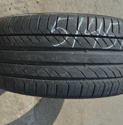 Summer tire 255-45-R19 Continental