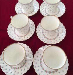 LFZ ceai de ceai subțire oase China