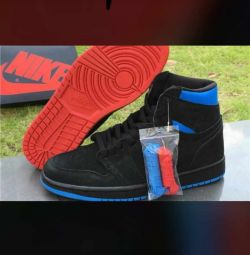 Nike air force size 40 to 45