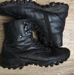 Boots berets husband 41
