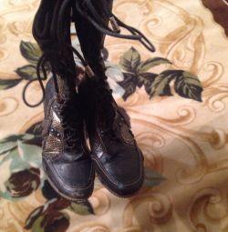 Boots, dimensiune 36