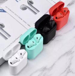 ασύρματα στερεοφωνικά ακουστικά