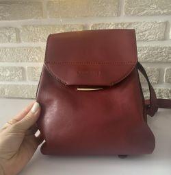 TG koleksiyonu mini sırt çantası / çanta