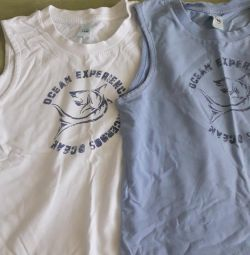 Tricouri, tricouri timp de 10 ani