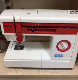 Sewing machine brother vx-808