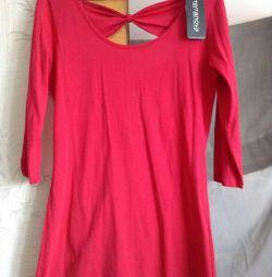 Dress new 46-48 / ML-COTTON