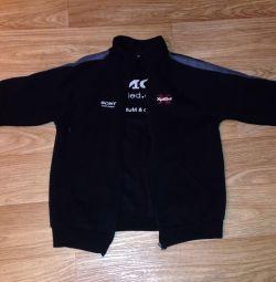 Sony branded hoodie