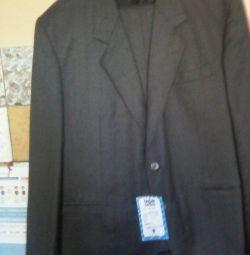 Costum, 56 rr