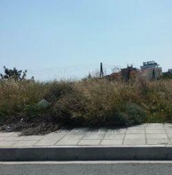 Plot în Germasogeia, Limassol