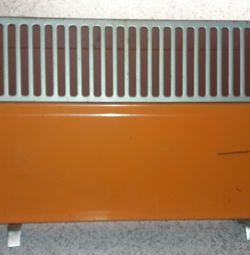 Încălzitor electric sovietic