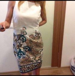 Dress sisley original new XS