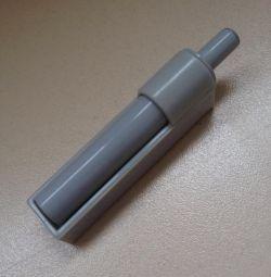 Shock absorber, for furniture