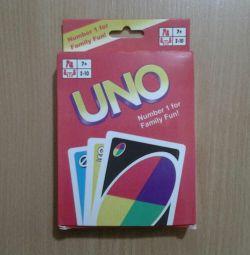 Επιτραπέζιο παιχνίδι UNO