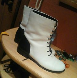 Ботинки Mascotte, 38