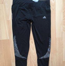 Sporting leggings adidas