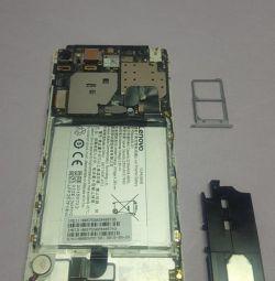 Lenovo Sisley S90-A (Ανάλυση)