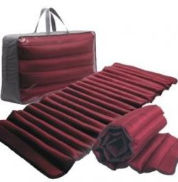 Orthopedic mattresses Pasteur one and two bedroom