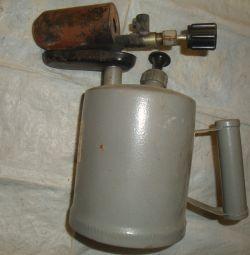 лампа паяльная россия 1.5 литра