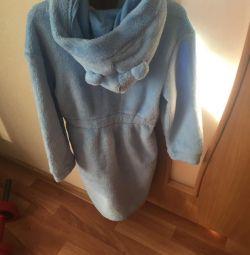 новий халат