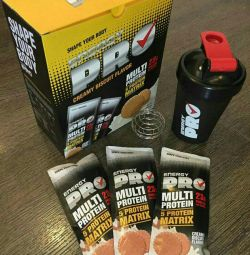 Protein for men