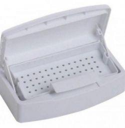 Κουτί για αποστείρωση