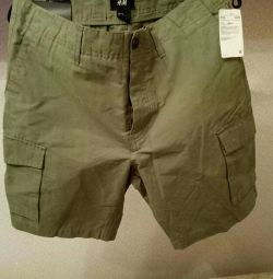 Men's new shorts 46