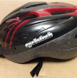 Шлем велосипедный Cyclotech C710-MN