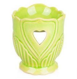 aromalampa ceramică