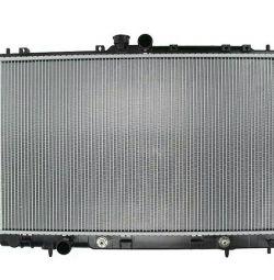 Mitsubishi Outlander radiator