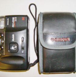 Φωτογραφική μηχανή Kodak PRO-STAR 555.