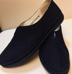 Pantofi pentru femei р 38-39