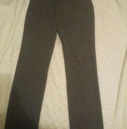 Шкільні штани нові