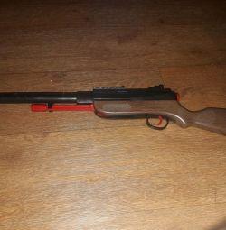 Κυνηγετικό όπλο για τροχιές.
