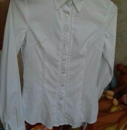блузка 146-152