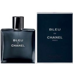 Парфуми Bleu de Chanel, 10 ml