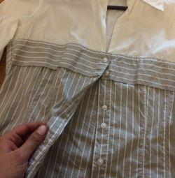Nou bluză!