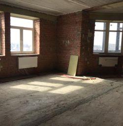 Διαμέρισμα, 3 δωματίων, 130μ²