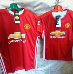 Football form Manchester United