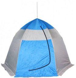 Палатка зимняя 3 х местная Доставка