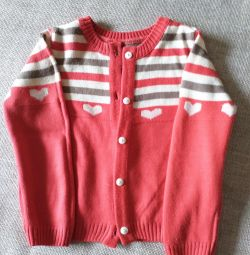 Jacket for children