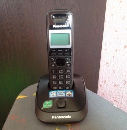 Cordless phone Panasonic KX-TG2511