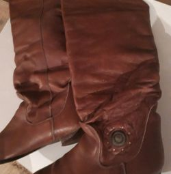 Kadın botları
