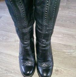 Boots ZENDEN