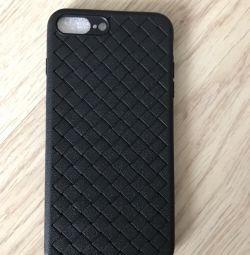 Νέα υπόθεση για το iPhone 7 Plus