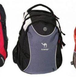 Backpacks tourist ryukryuki Tramp