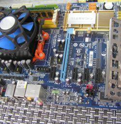 Комплекти AMD PHENOM (гарантія)