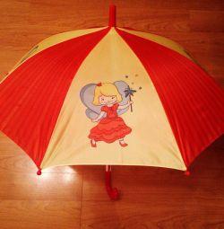 Children's umbrella new